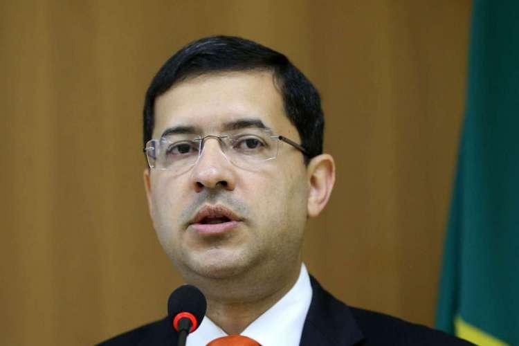 José Levi, Advogado-geral da União  (Foto: Wilson Dias/Agência Brasil)