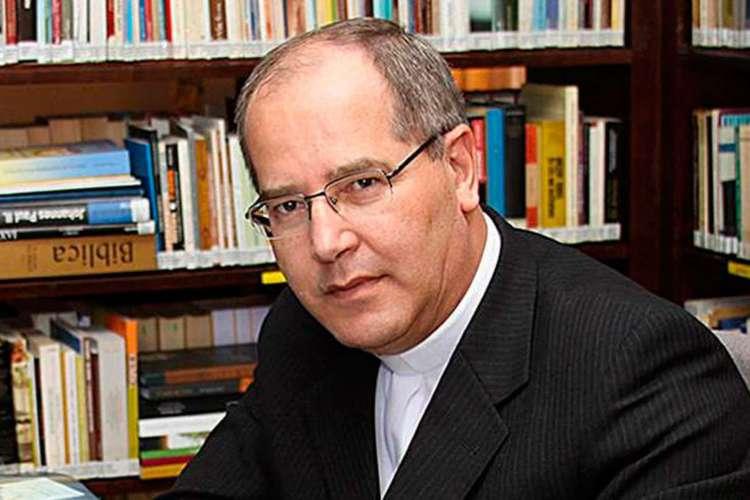 Dom Walmor Oliveira de Azevedo, presidente da CNBB (Foto: DIVULGAÇÃO)
