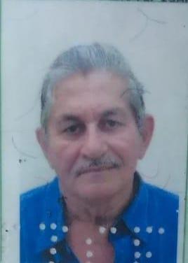 Comerciante Francisco Saraiva da Silva foi morto a tiros