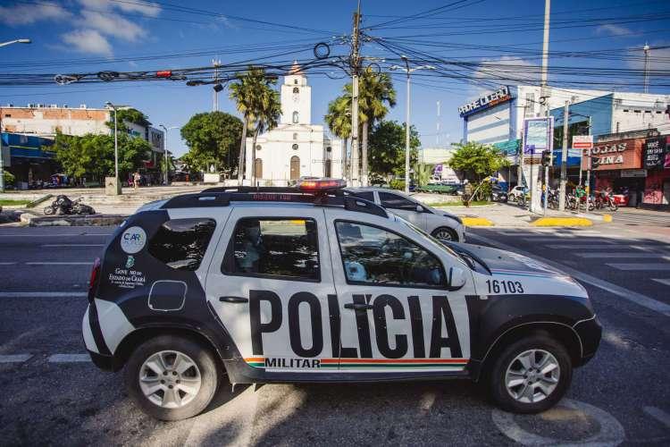 FORTALEZA, CE, BRASIL, 16-06-2020: Movimentação no bairro Messejana, com o aumento no índice de violência (Foto: Aurelio Alves/ O POVO)