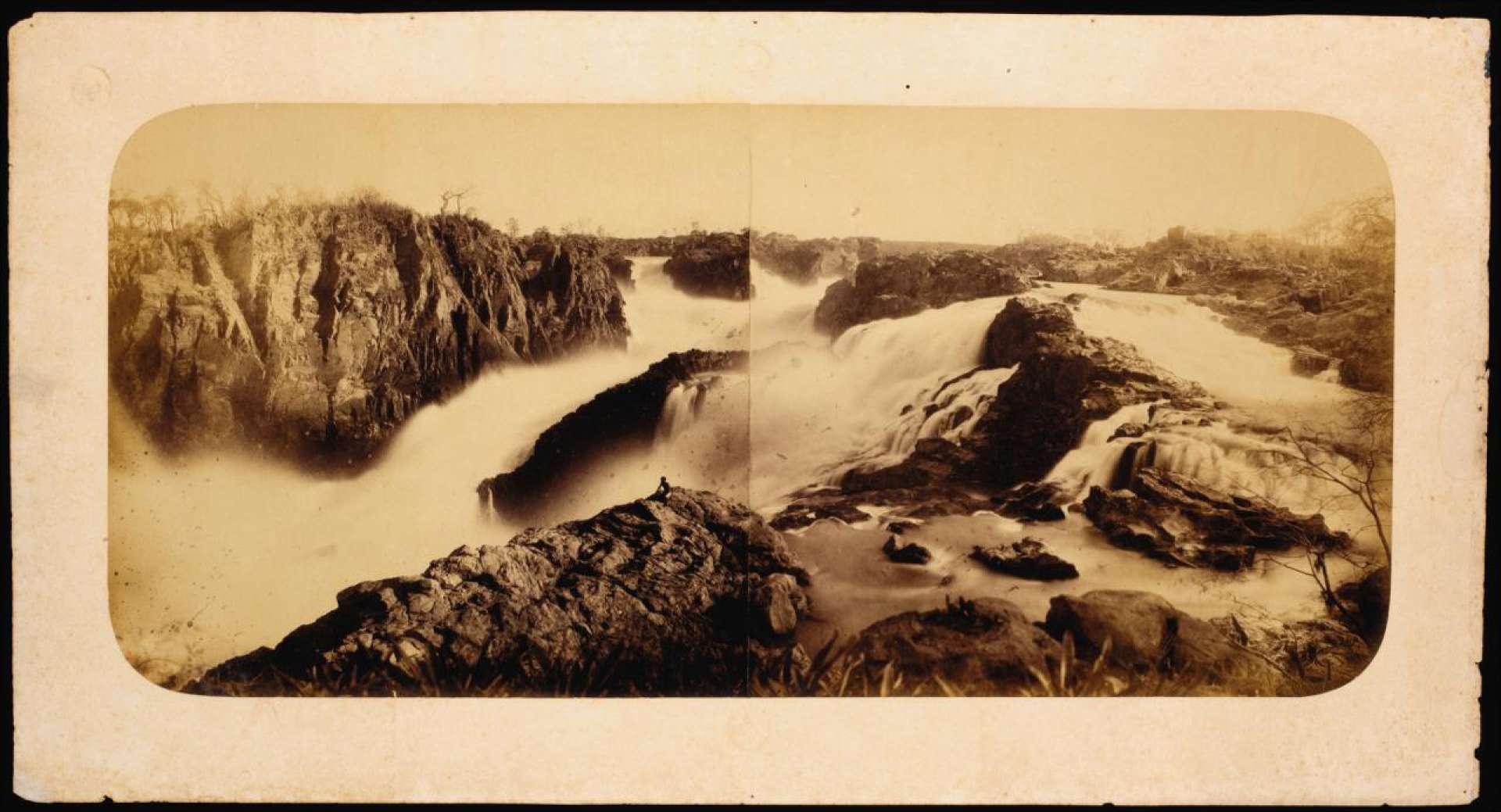 Após alguns estudos, os deputados perceberam que a canalização não era tão simples. O rio São Francisco era cheio de obstáculos, com a cachoeira de Paulo Afonso sendo a principal delas.