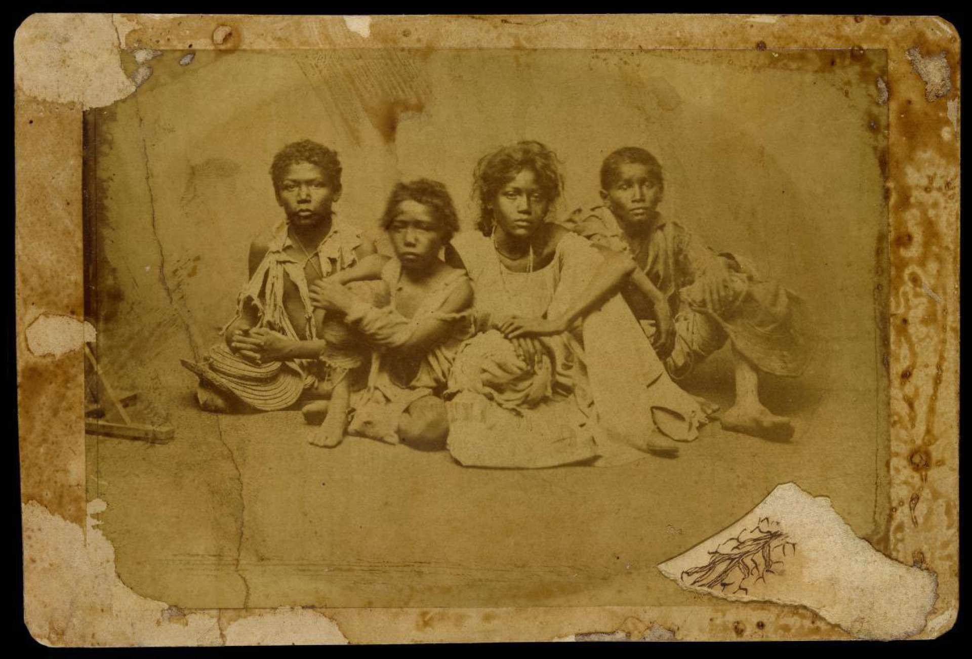 De 1877 a 1879, o Ceará vivenciou a maior seca da história do Brasil, pela qual cerca de quinhentas mil pessoas morreram.
