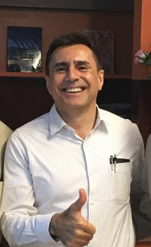 Pedro Lima, presidente do Grupo 3corações