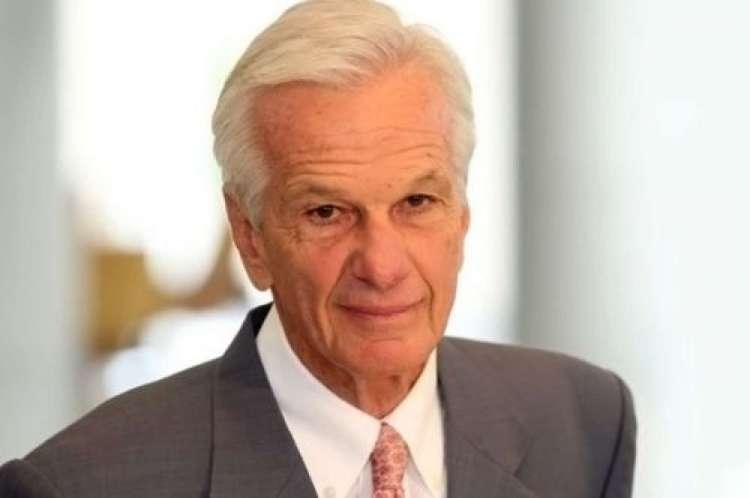 Jorge Paulo Lemann, mais rico do Brasil