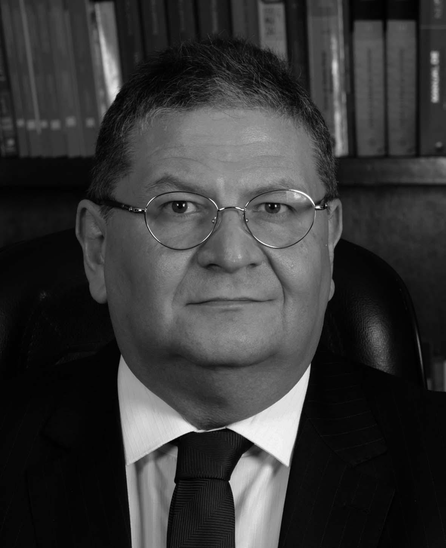 Hélio Leitão Presidente da Comissão Nacional de Direitos Humanos da OAB