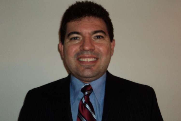 Renato Aguiar, diretor do Instituto Brasileiro de Executivos de Finanças no Ceará (Ibef-CE) (Foto: Arquivo pessoal)