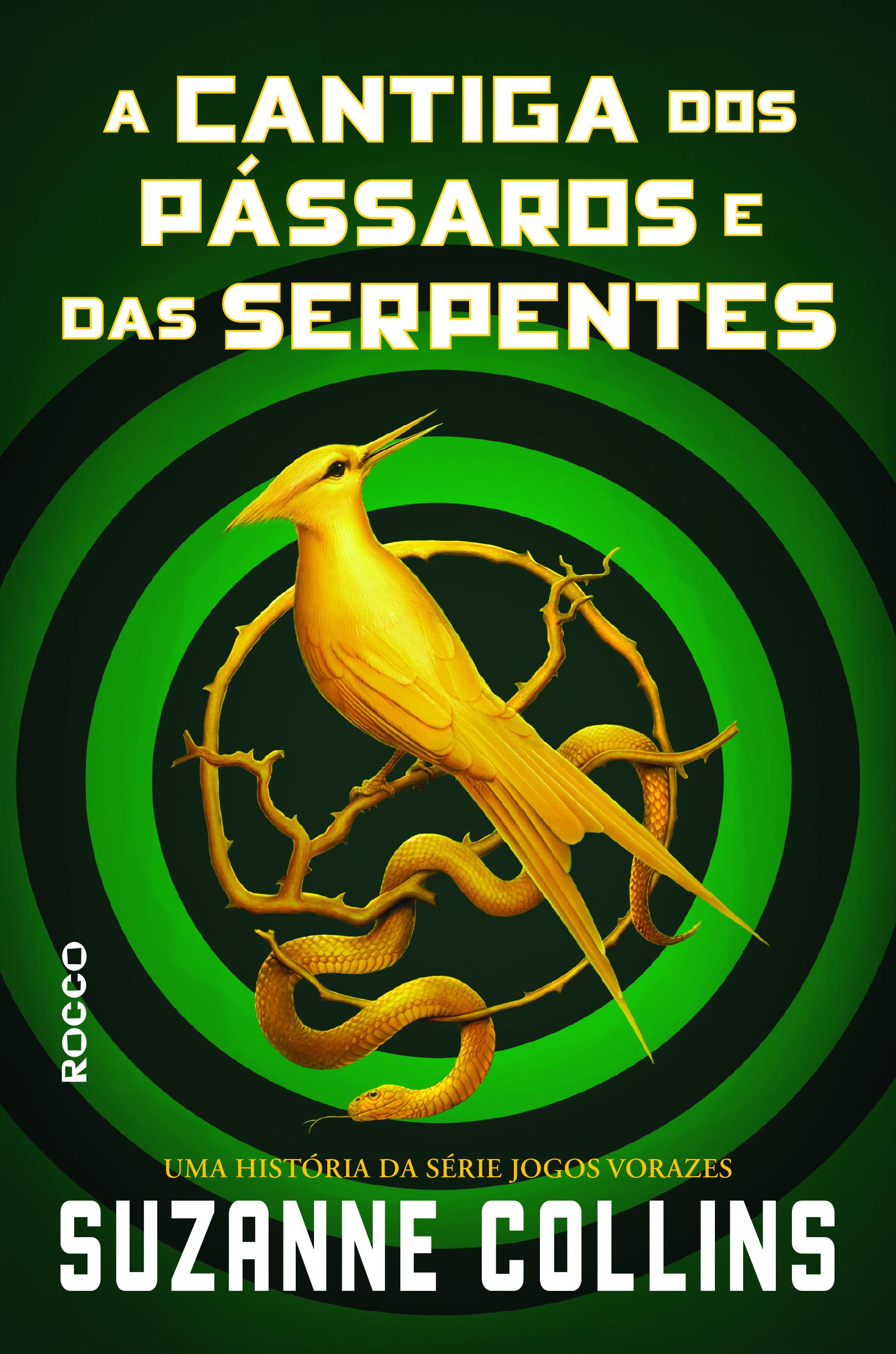 Novo livro da saga foi lançado há duas semanas