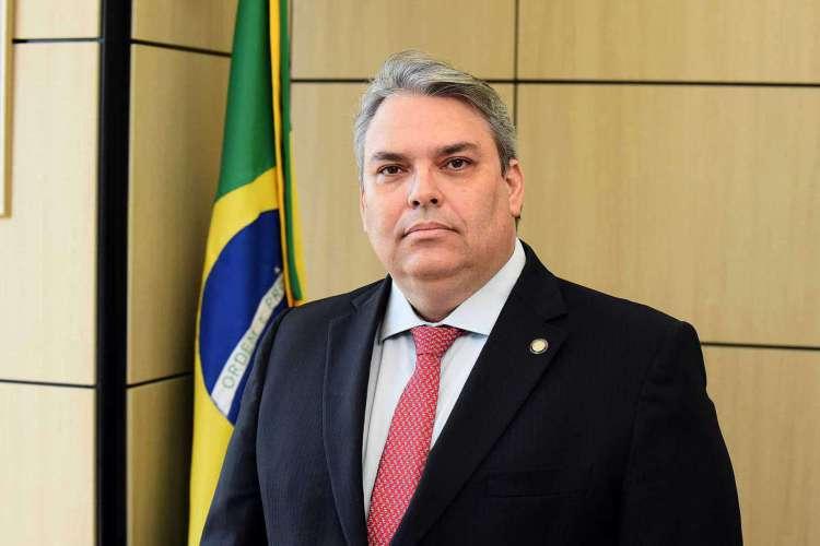 Secretário Executivo, Paulo Vogel, assume interinamente comando do Ministério da Educação durante gestão Bolsonaro (Foto: Arquivo Ministério da Educação)