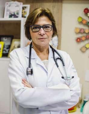 FORTALEZA, CE, BRASIL, 23-6-2020: Liduína Rocha, ginecologista. Médicos e médicas Coletivo Rebento.. (Foto: Aurelio Alves/O POVO)