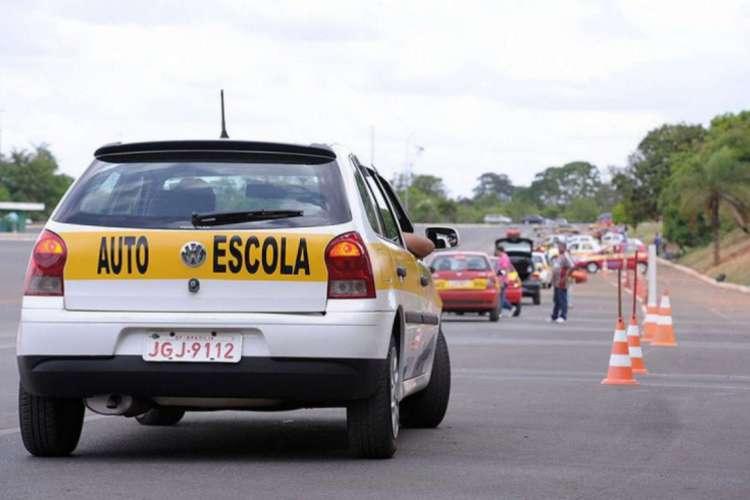 Detran volta a receber pedidos para emissão de 1ª via da CNH em todo Ceará por meio virtual (Foto: Lia de Paula/Agência Senado)