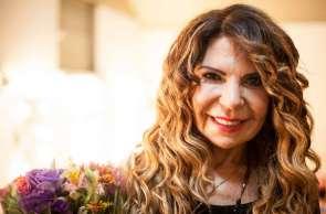 Elba Ramalho participa de live temática de São João neste fim de semana