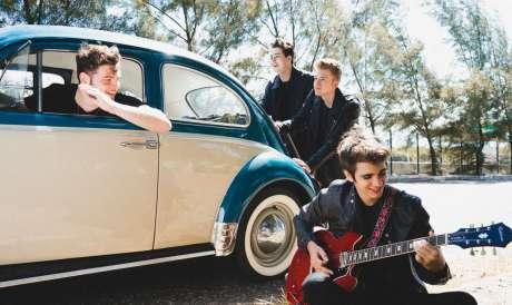 Banda The Acez lança primeiro EP, focado em situações da quarentena