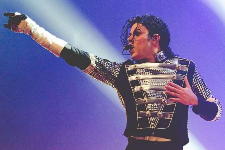 Rodrigo Teaser realiza tributo aos 11 anos de morte de Michael Jackson (Foto: Reprodução Instagram)