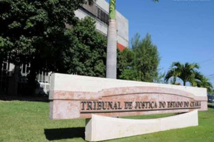 Magistrados e servidores do Tribunal de Justiça do Ceará (TJCE) conseguiram dar andamento a mais de 4 milhões de processos durante o período de teletrabalho. Foto: Ascom/TJCE (Foto: Foto: Ascom/TJCE)