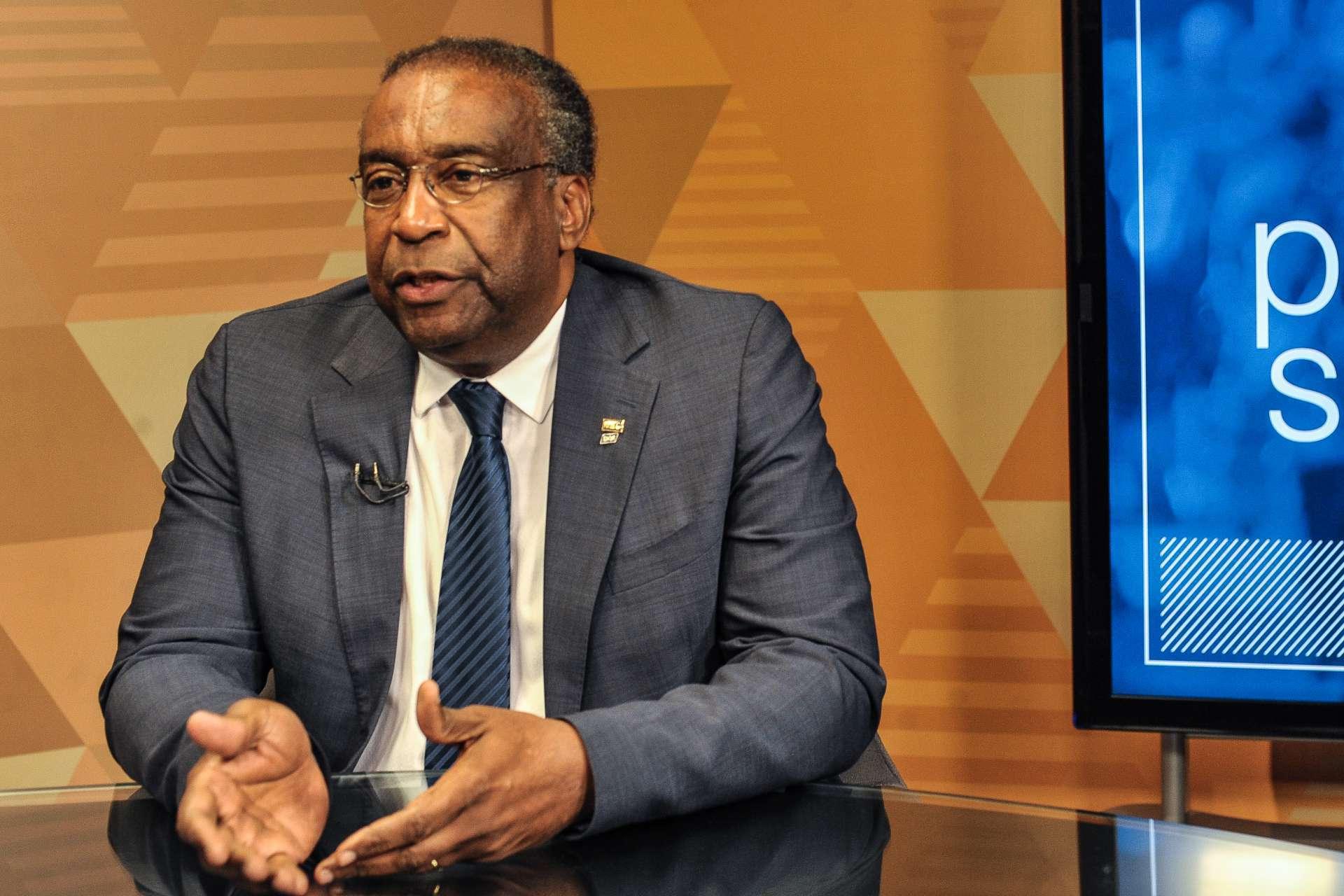 Carlos Decotelli ocupou por nove meses presidência do FNDE durante o governo Bolsonaro