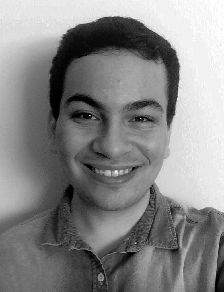José Evamberto Moreira Neto Membro da Comissão da Diversidade Sexual e de Gênero da OAB/CE