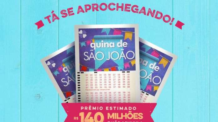 Resultado Da Quina Concurso 5299 A Quina De Sao Joao De Hoje Sabado 27 De Junho 27 06 Loteria