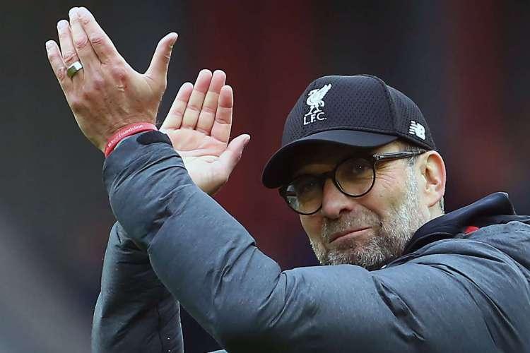 Em quase cinco anos de Liverpool, conquistou quatro títulos comandando a equipe (Foto: AFP)