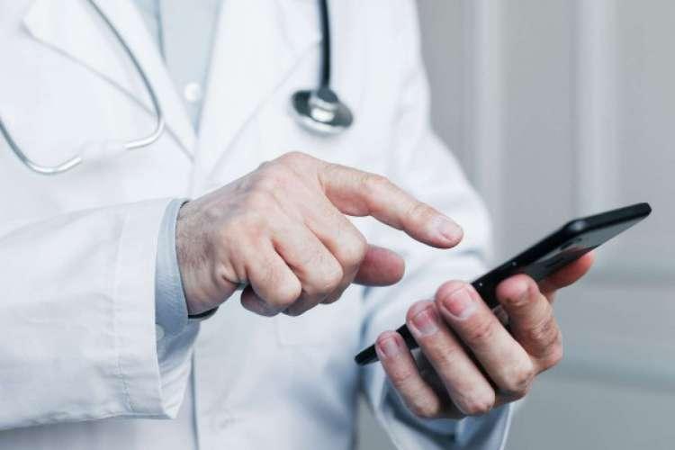 A teleconsulta está permitida durante a pandemia do novo coronavírus (Foto: Divulgação)