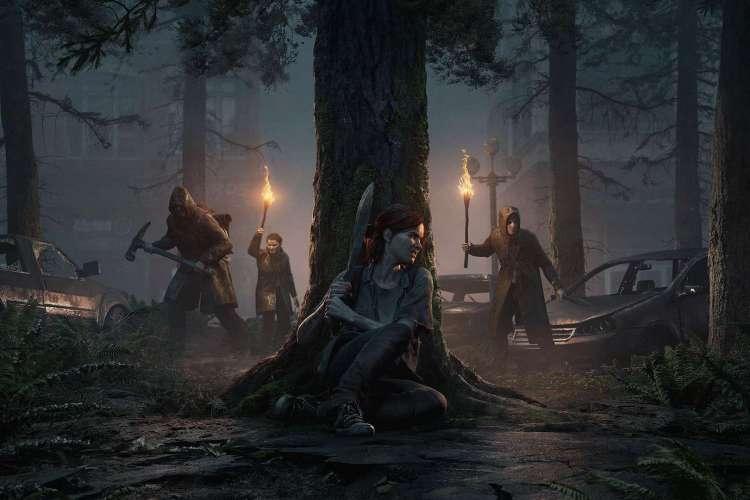 The Last Of Us Part II foi lançado esta semana (Foto: REPRODUÇÃO)
