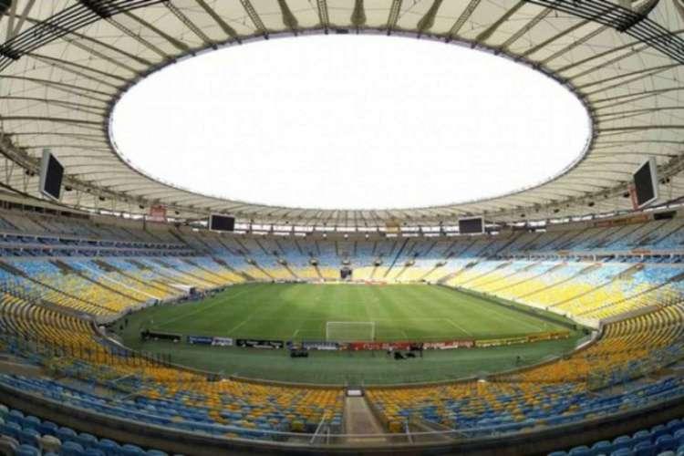 Maracanã pode receber final da Taça Rio com torcida em julho  (Foto: Divulgação)