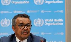 OMS diz que poliomelite foi erradicada na África