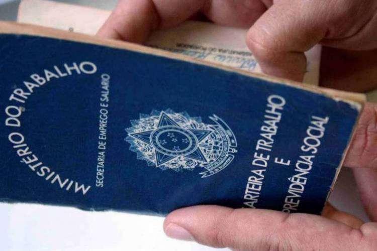 O setor de serviços e o comércio puxaram a geração de empregos (Foto: Agência Brasil )