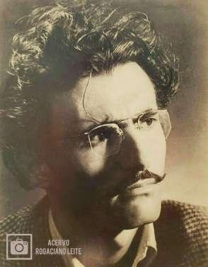 Rogaciano Leite foi um poeta, escritor e jornalista