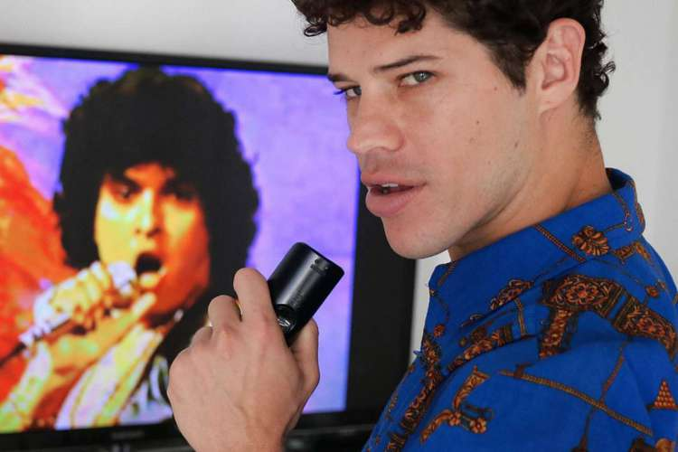 Globo não renova contrato com José Loretto e ator deixa de fazer parte do elenco fixo da emissora (Foto: Reprodução / Instagram José Loretto)