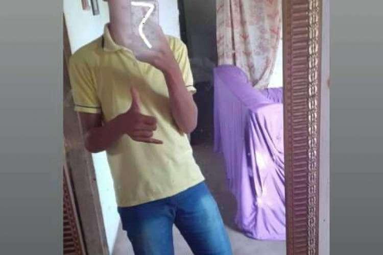 Mizael Fernandes tinha 13 anos e, segundo a família, foi morto por policiais enquanto dormia, na própria casa (Foto: Acervo Pessoal)