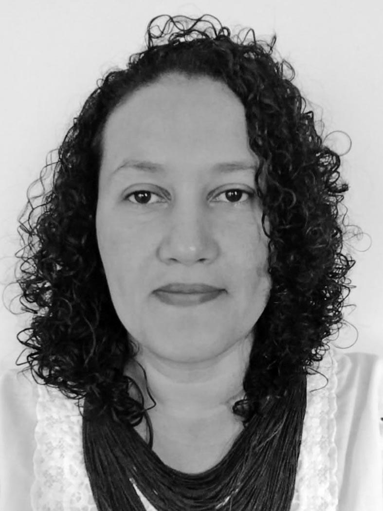 Talita Maciel  Integrante do Fórum Popular de Segurança Pública do Ceará