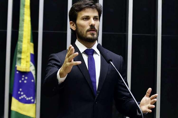 Marcelo Aro (PP-MG) é o relator do PL 1.013/2020 (Foto: Divulgação/Câmara dos Deputados)