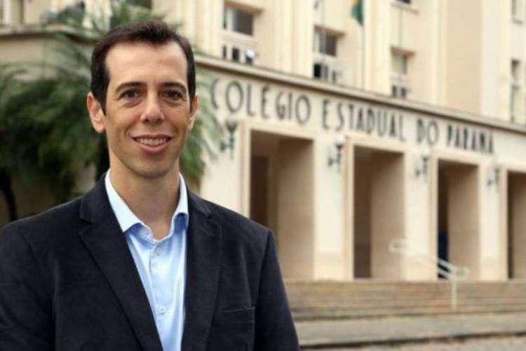 Renato Feder (Foto: Gazeta do Povo)