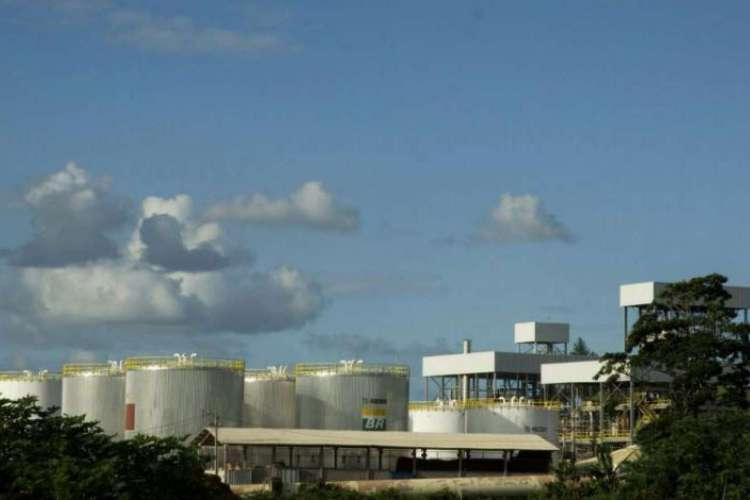 Usina cearense chegou a produzir 108,6 milhões de litros de biodiesel por ano. (Foto: Divulgação/Petrobras Biocombustíveis)