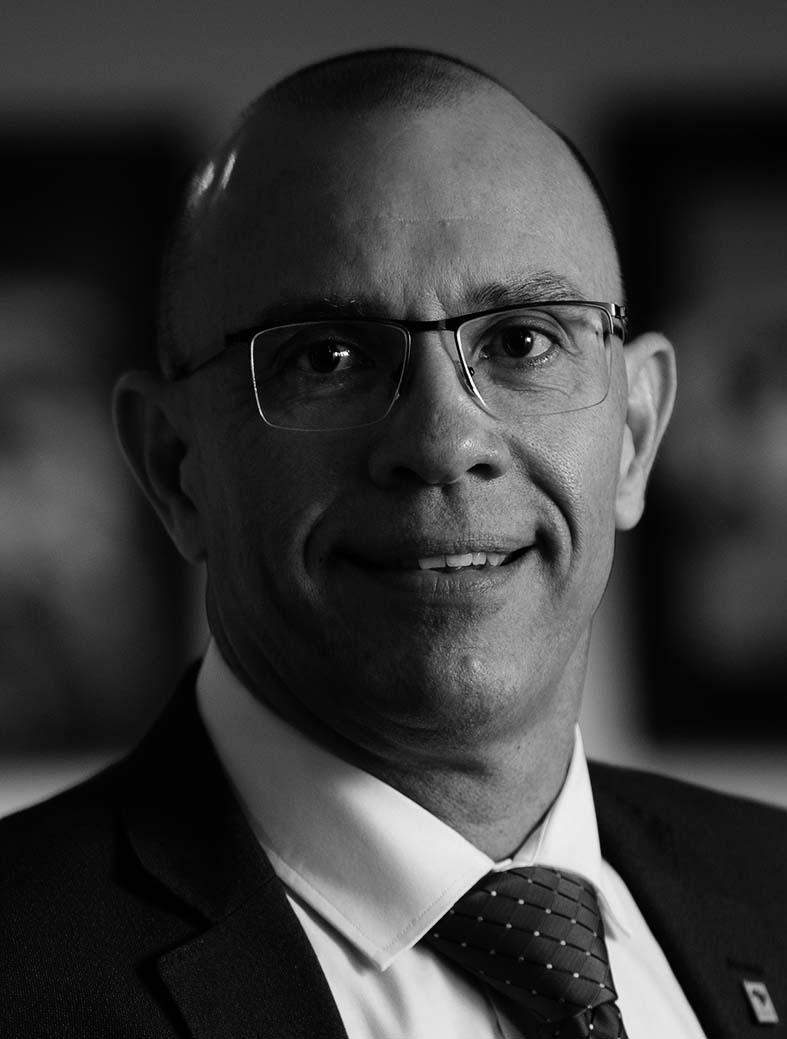Juracy Soares Diretor-executivo da Associação dos Auditores Fiscais da Receita Estadual do Ceará (Auditece)