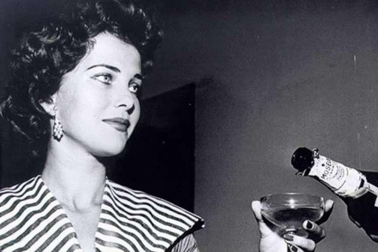 Martha morreu no Rio de Janeiro, com 87 anos  (Foto: Reprodução/ Facebook)