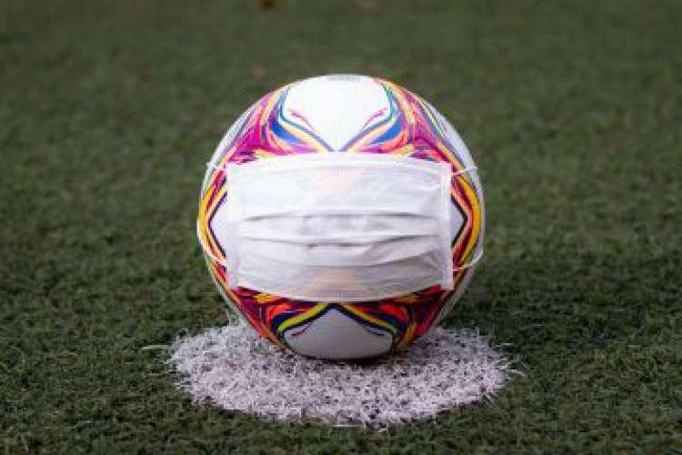 A APCDEC se pronunciou a favor do retorno imediato do futebol no Estado (Foto: Divulgação/APCDEC)