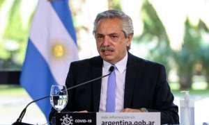 Presidente da Argentina envia projeto de legalização do aborto ao Congresso