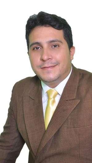 Roberto Canuto, vereador, destaca o acesso a contrato importante da empresa com a prefeitura municipal (Foto: REPRODUÇÃO DO FACEBOOK)