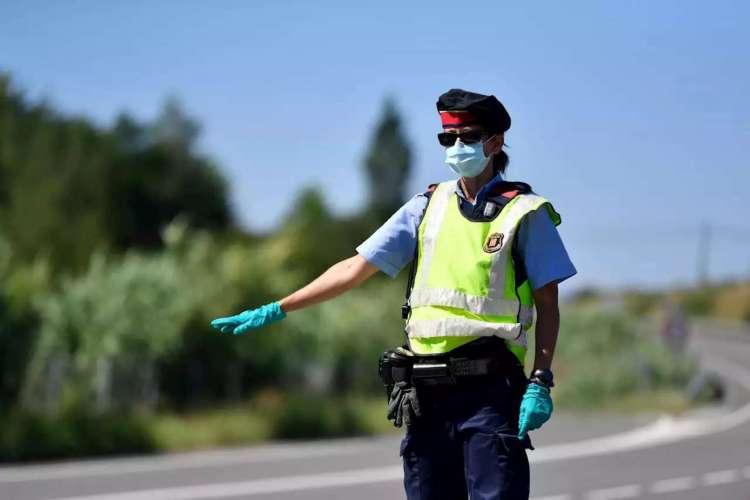 País quer evitar disseminação da doença (Foto: AFP)