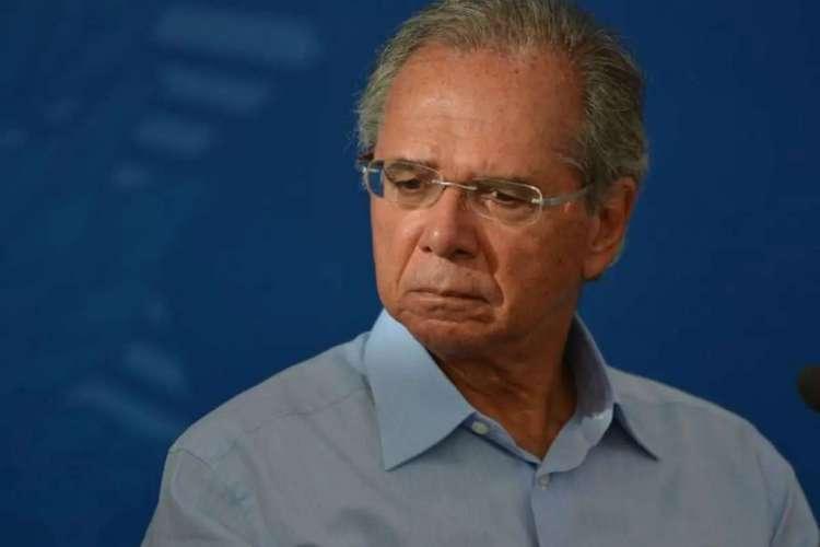 Paulo Guedes se prepara para enviar propostas ao Congresso Nacional (Foto: Marcello Casal Jr./Agência Brasil)