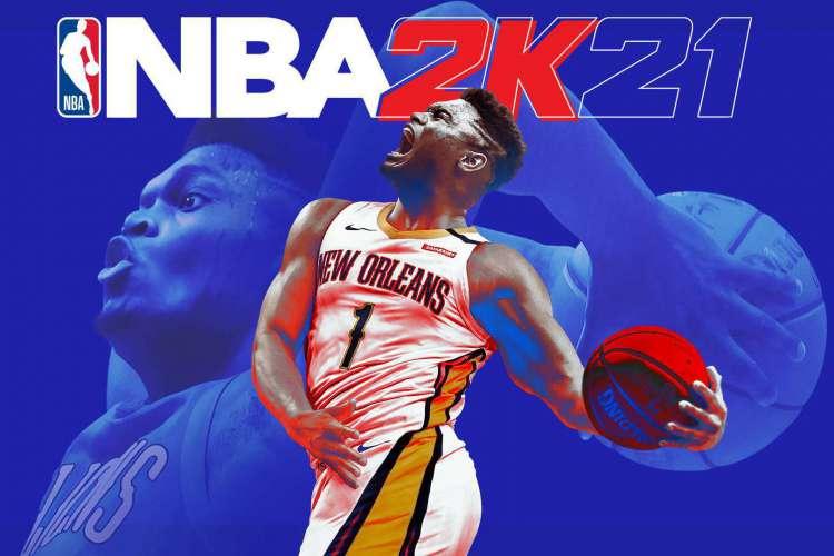 A tendência de aumento dos preços passou a ser discutida após o anúncio do jogo NBA 2k21. (Foto: Reprodução/Twitter)