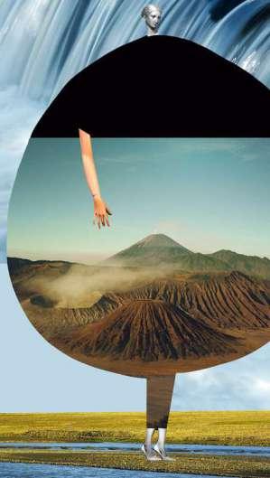 Ponto de vista (Foto: Reprodução/johannagoodman.com)