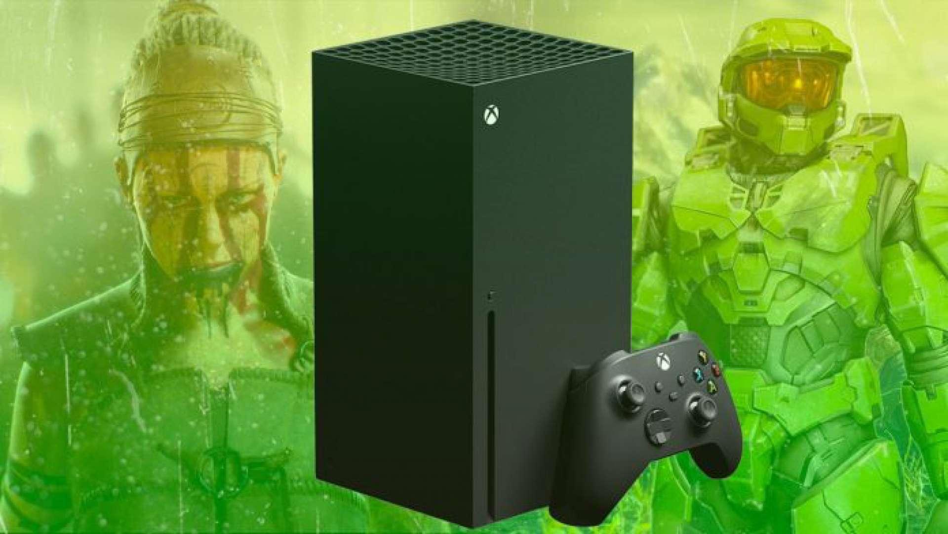 Evento para novos jogos do Xbox Series X e Xbox One tem data divulgada