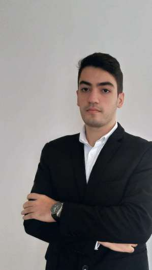 Leonardo Cavalcante é especialista em finanças e investimentos pela Associação Brasileira das Entidades dos Mercados Financeiro e de Capitais (Anbima) (Foto: Divulgação)