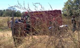As três jovens foram encontradas na manhã desta quarta-feira, 8, a 15 quilômetros de onde foram sequestradas