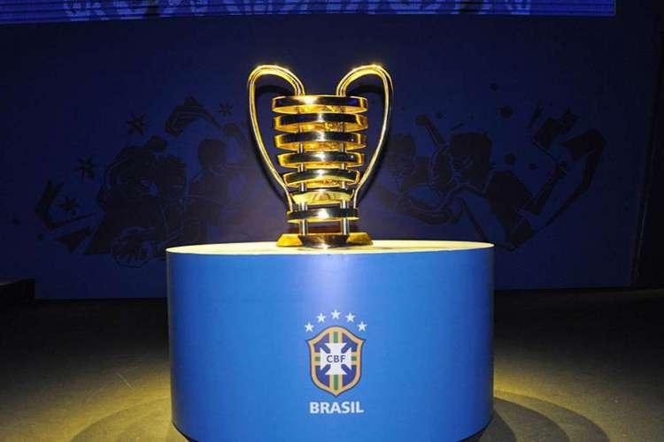 Copa do Nordeste 2020 será encerrada em sede única (Foto: CBF/Divulgação )