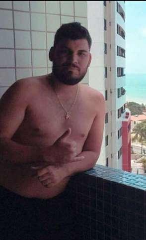 Wylliano Ferreira da Silva foi capturado em uma residência situada no bairro Muriti