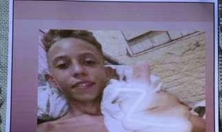 CHOROZINHO, CE, BRASIL, 08.07.2020:  Na foto, MIzael Fernandes da Silva, assassinado por policiais enquanto dormia na casa da tia (FCO FONTENELE/O POVO).