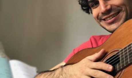 """Pedro Frota participa com a música """"A voz da caatinga"""""""